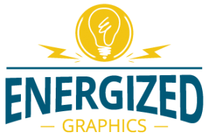 Energised Graphics - Web Design and Graphic Design