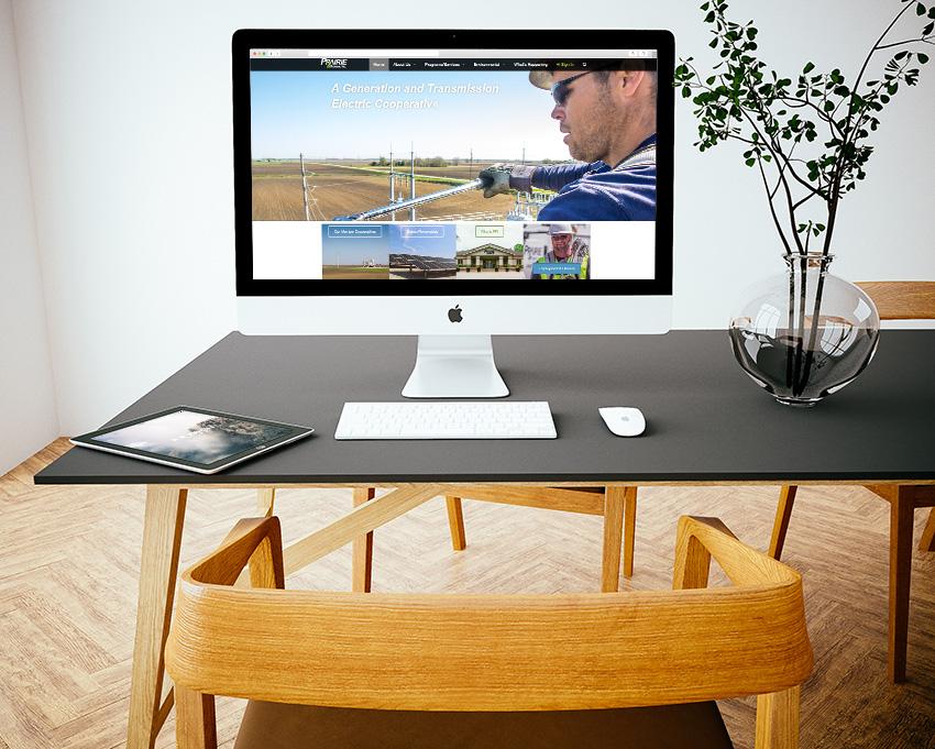 PPI display iMac